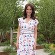 Andrea McLean Chelsea Flower Show 2018 - Press Day