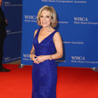Andrea Mitchell 2018 White House Correspondents' Dinner