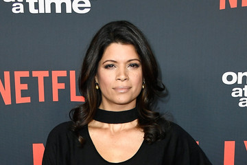 Andrea Navedo Premiere of Netflix's 'One Day at a Time' Season 2 - Arrivals
