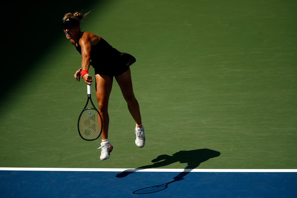 2018 US Open - Day 2