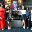 Andrea Sperling SAKS FIFTH AVENUE Celebrates Potential EMMY Nominees