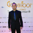 Andreas Iniesta Golden Foot Awards Ceremony