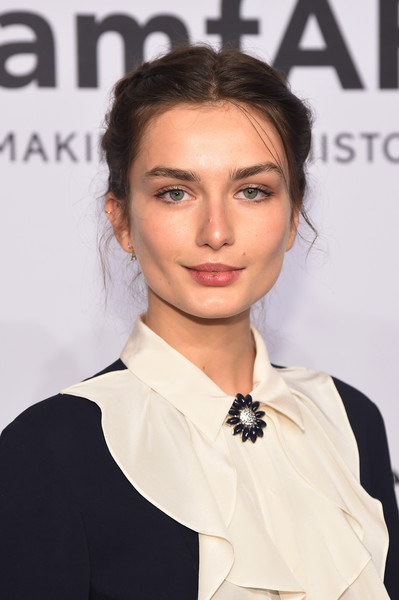 Image result for Andreea Diaconu