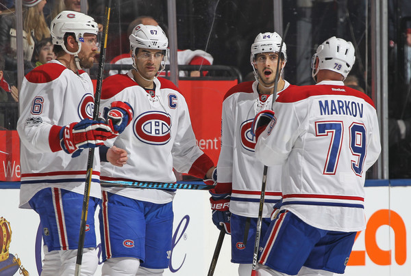 Montreal Canadiens v Toronto Maple Leafs []