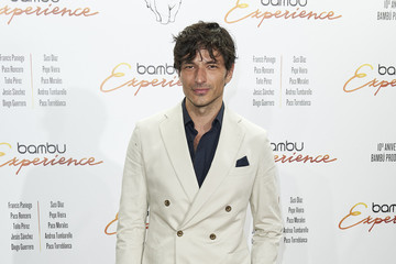 Andres Velencoso Bambu 10th Anniversary Party