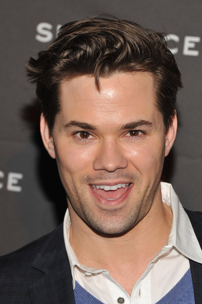 andrew rannells how i met your mother
