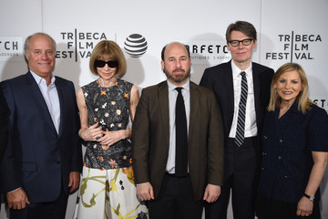 Andrew Bolton 'First Monday in May' World Premiere - 2016 Tribeca Film Festival Opening Night