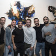 Andrew Bowen Michael Angel's 'Maps And Stacks' Presented By Gobbi Fine Art, New York City