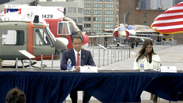 Intrepid Sea, Air & Space Museum Hosts Virtual Memorial Day Ceremony