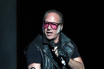 Andrew Dice Clay Criss Angel's HELP Charity Event Benefiting Pediatric Cancer Research and Treatment