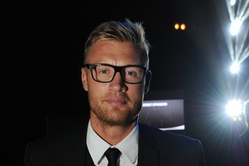 Andrew Flintoff The PCA Awards