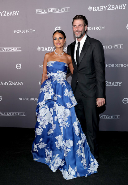 2019 Baby2Baby Gala Presented By Paul Mitchell - Red Carpet