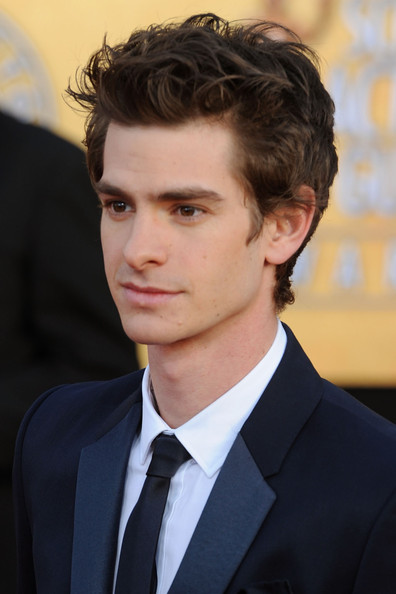 Andrew Garfield Photos... Andrew Garfield Actor