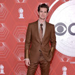 Andrew Garfield The 74th Annual Tony Awards - Arrivals