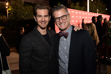 Andrew Garfield SAG-AFTRA Foundation Patron of the Artists Awards 2017