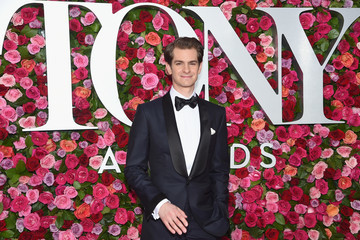 Andrew Garfield 72nd Annual Tony Awards - Arrivals
