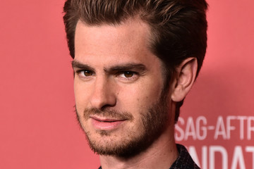 Andrew Garfield SAG-AFTRA Foundation Patron of the Artists Awards 2017 - Arrivals