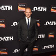 Andrew Howard Sony Crackle's 'The Oath' Season 2 Exclusive Screening Event - Arrivals