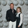 Andrew Howard Brooks Brothers Annual Holiday Celebration To Benefit St. Jude - Arrivals