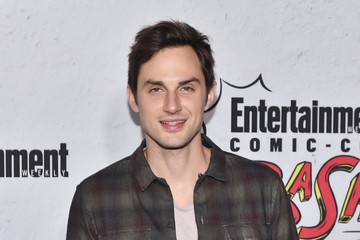 Andrew J. West Entertainment Weekly Hosts Its Annual Comic-Con Party at FLOAT at the Hard Rock Hotel
