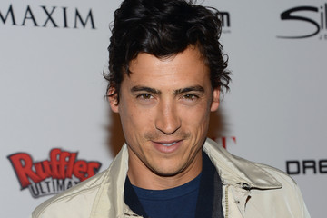 Andrew Keegan Maxim Hot 100 Party - Arrivals