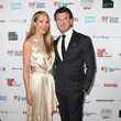 Andrew Kingston Arrivals at the Helpmann Awards