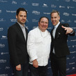 Andrew Knowlton Celebrity Chefs Light Up The Strip At Vegas Uncork'd By Bon Appetit's Grand Tasting At Caesars Palace
