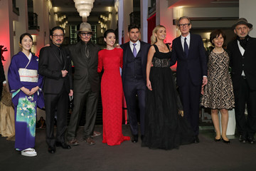 "Andrew Levitas ""Minamata"" Premiere - 70th Berlinale International Film Festival"