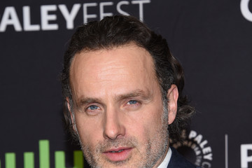 Andrew Lincoln PaleyFest Los Angeles - Opening Night Presentation: 'The Walking Dead' - Arrivals