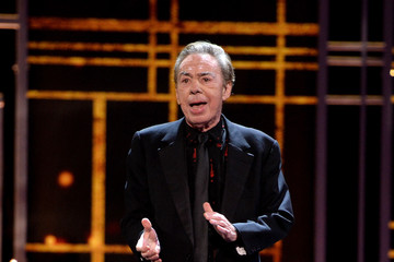 Andrew Lloyd-Webber The Olivier Awards 2017 - Show