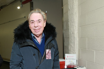 Andrew Lloyd-Webber 60th Annual GRAMMY Awards - GRAMMY Charities Signings - Day 1