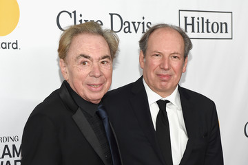 Andrew Lloyd-Webber Grammy Salute To Industry Icons Honoring Jay-Z - Arrivals