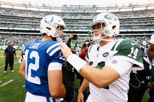Indianapolis Colts vs. New York Jets