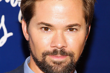 Andrew Rannells 'An American In Paris' Broadway Opening Night - Arrivals & Curtain Call