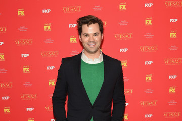 Andrew Rannells 'The Assassination of Gianni Versace: American Crime Story' New York Screening