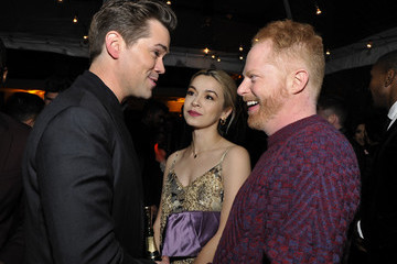 Andrew Rannells GQ's Men Of The Year Party In Partnership With FIJI Water
