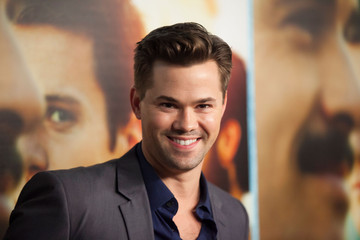 Andrew Rannells 'Looking' Premieres in Hollywood