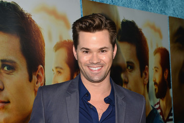 Andrew Rannells 'Looking' Premieres in Hollywood — Part 2