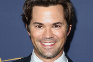 Andrew Rannells Showtime Emmy Eve Nominees Celebration - Arrivals