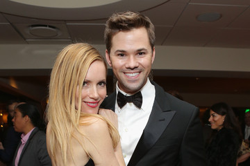 Andrew Rannells HBO's Golden Globes Afterparty
