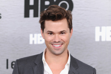 Andrew Rannells 'The Leftovers' Premieres in NYC
