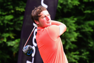 Andrew Robinson PGA Lombard Trophy East Qualifier