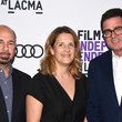 Andrew Rossi Film Independent At LACMA Hosts Special Screening Of 'Gospel According To Andre'
