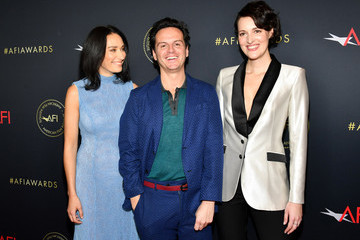 Andrew Scott Sian Clifford 20th Annual AFI Awards - Arrivals
