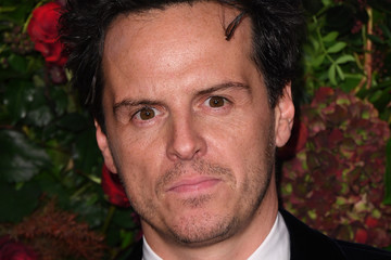 Andrew Scott 65th Evening Standard Theatre Awards - Red Carpet Arrivals