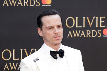 Andrew Scott The Olivier Awards With Mastercard - Red Carpet Arrivals