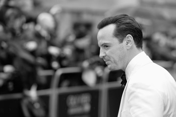 Andrew Scott The Olivier Awards With Mastercard - VIP Arrivals