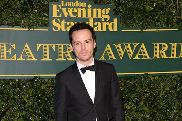 Andrew Scott London Evening Standard Theatre Awards - Red Carpet Arrivals