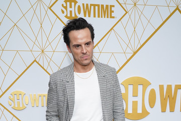 Andrew Scott Showtime Emmy Eve Nominees Celebrations - Arrivals