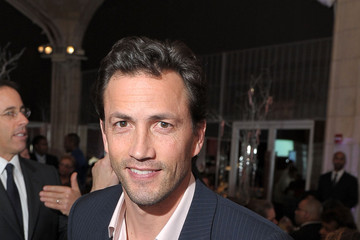 Andrew Shue 20th Anniversary Celebration Of The Children's Defense Fund's Beat The Odds Program - Inside